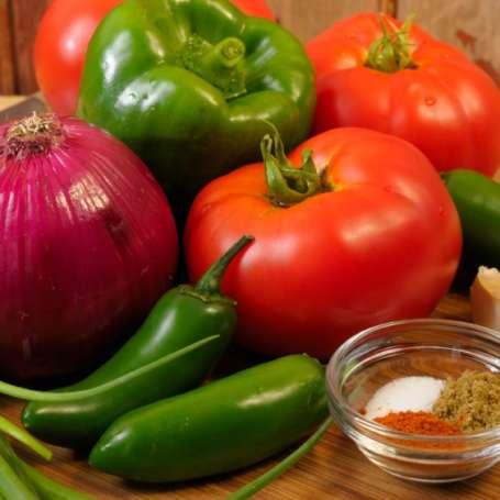 Fresh delivered  produce